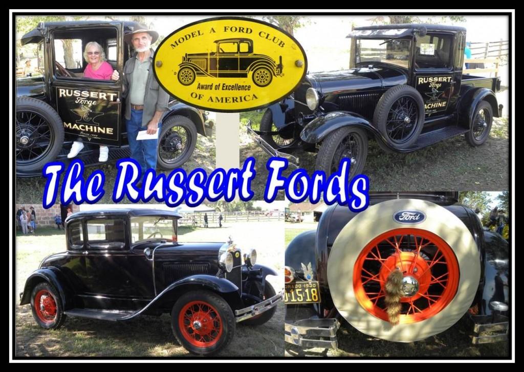 Russert Cars Border