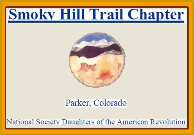 Smoky Hill Trail Chapter DAR 2
