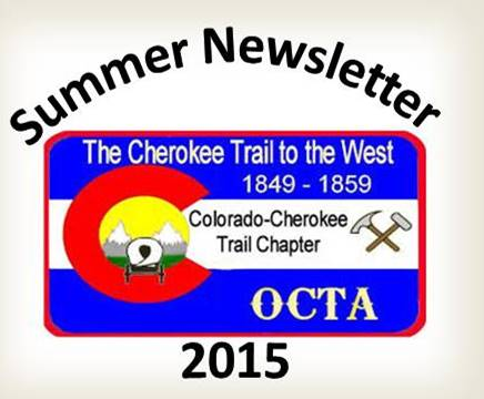 OCTA Summer Newsletter - 2015
