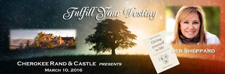Cherokee Ranch & Castle - Fulfill Your Destiny