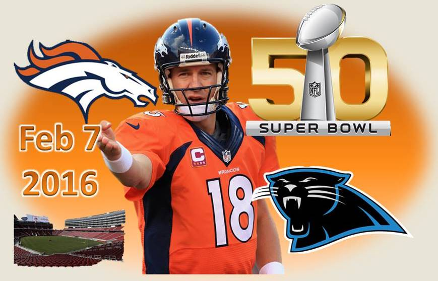 Manning Super Bowl 50