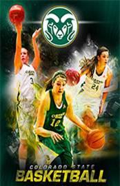 CSU Women's Basletball