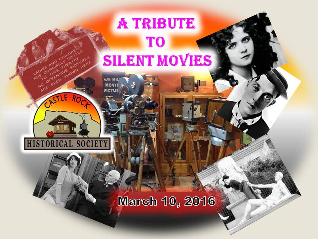 Castle Rock Silet Movies Program March 10, 2016