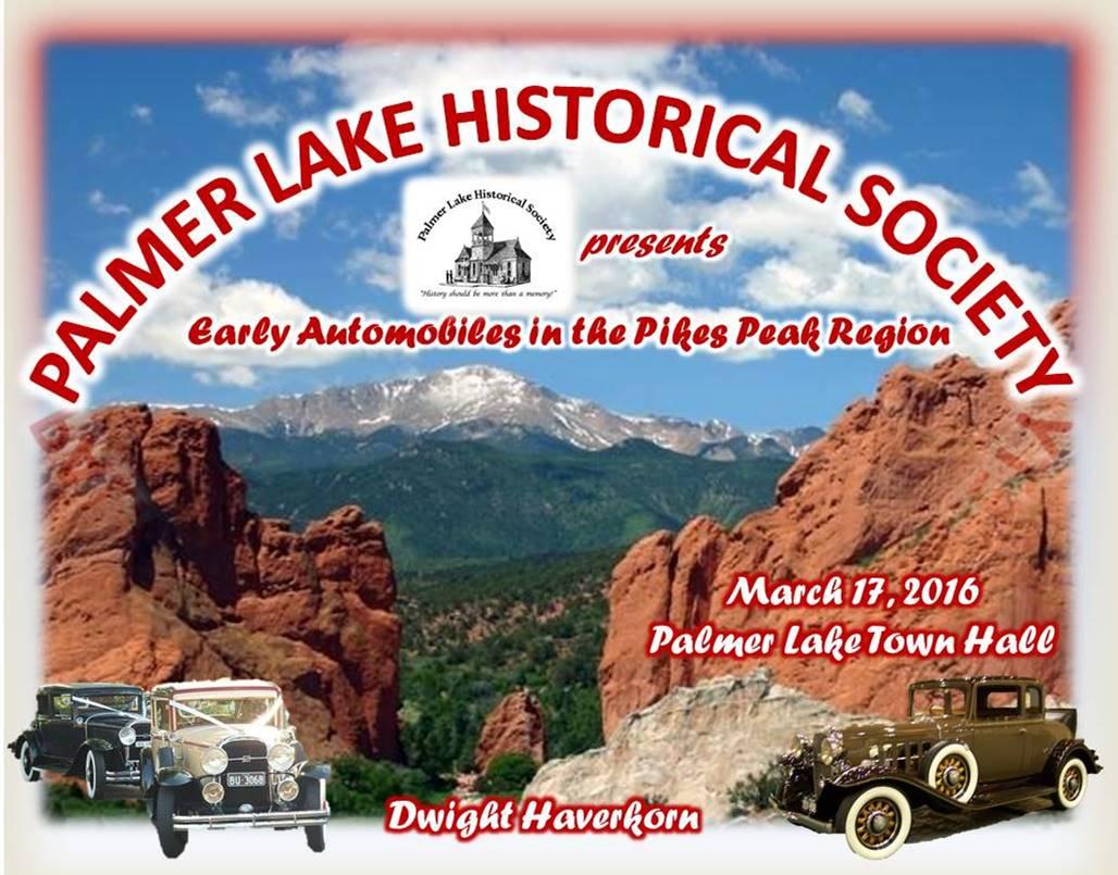 Palmer Lake 3.17.16 Program