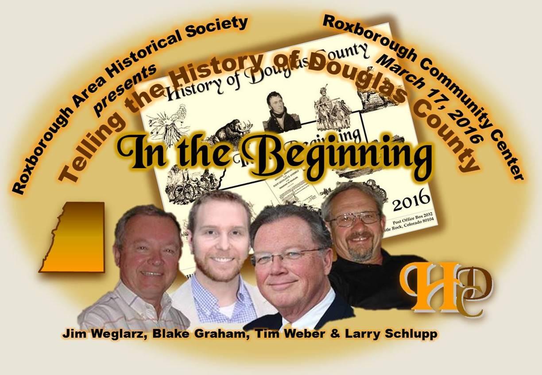 Telling the History - RAHS