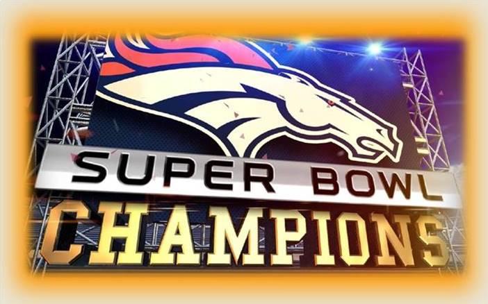 World Champion Broncos 2016