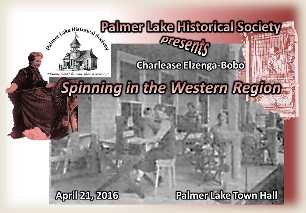 PLHS April 2016 Spinning in the Western Region