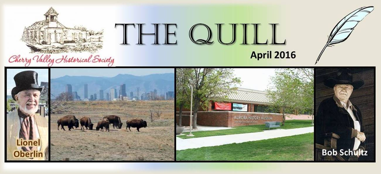 The Quill April 2016
