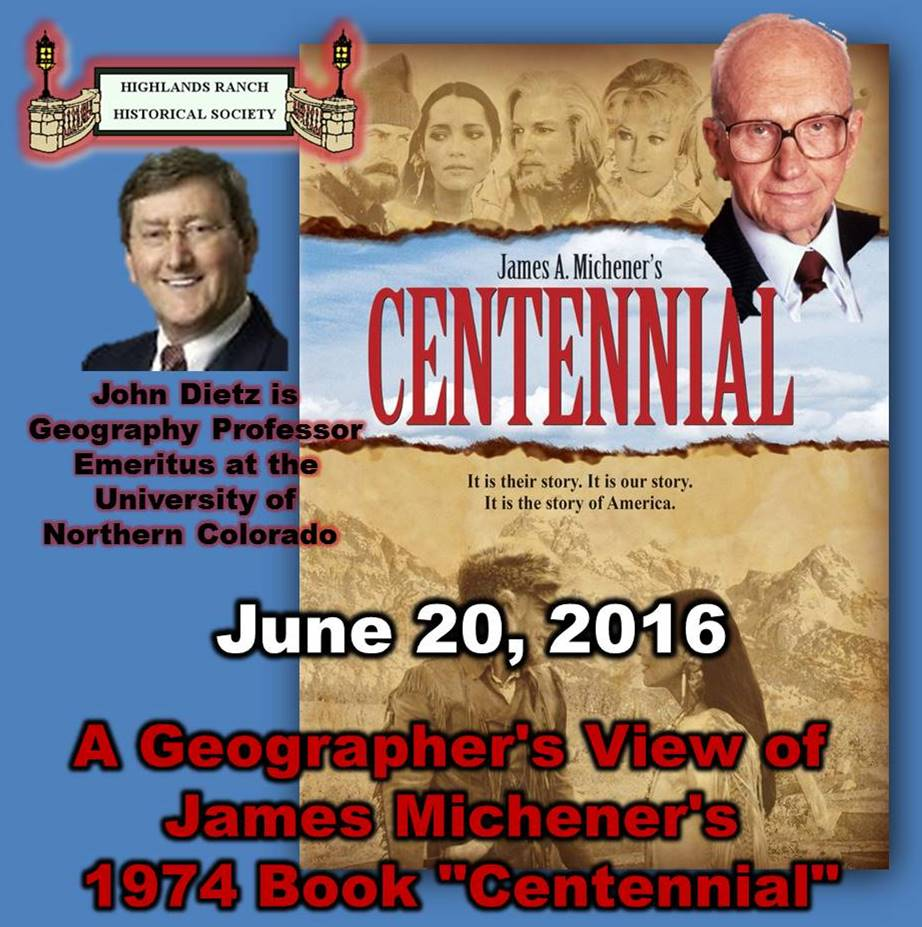 HRHS Centennial Program June 20, 2016