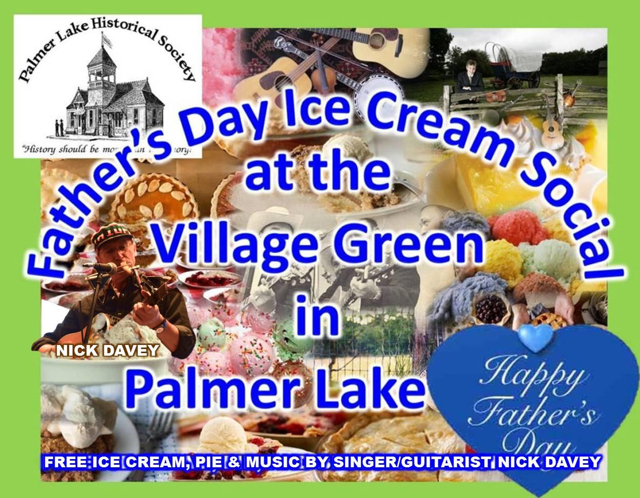 Palmer Lake Fathers Day 2016