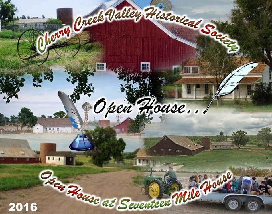 2016 CCVHS Open House 17 Mile