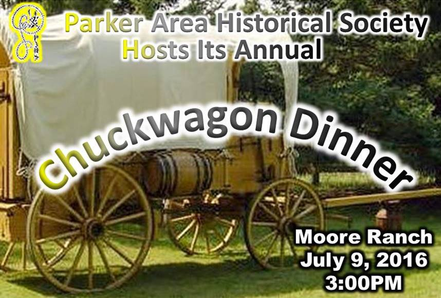 PAHS Chuckwagon Dinner 2016