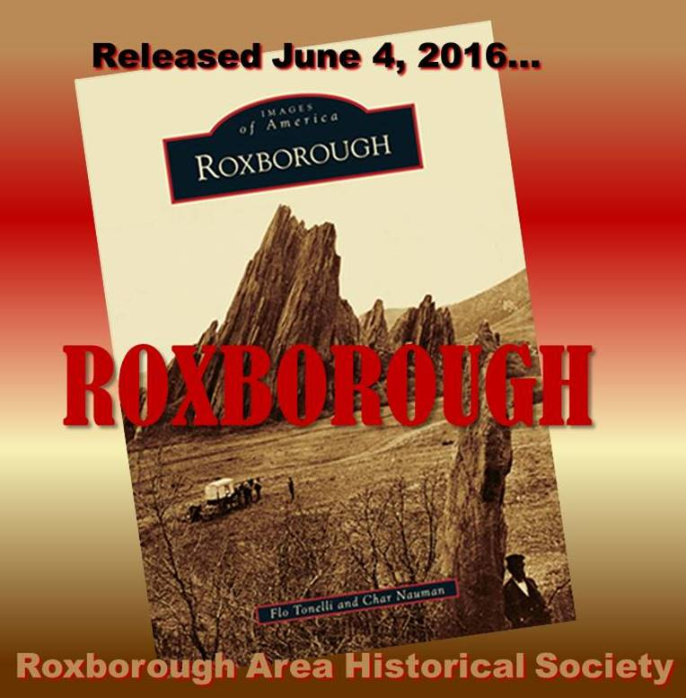 Roxborough Book