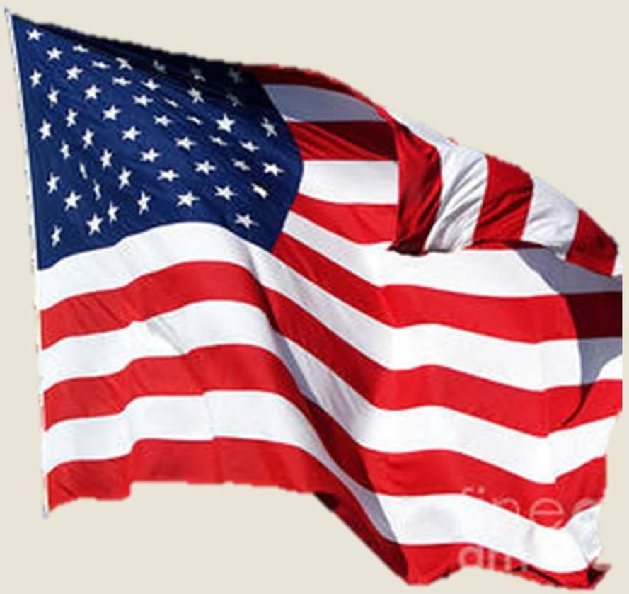 US Flag 232-228-214