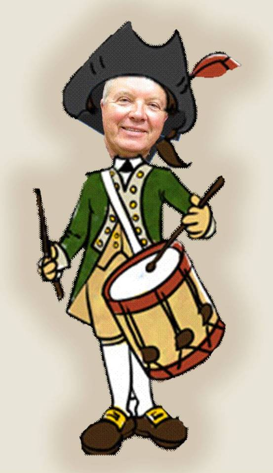 Yankee Doodle Jim