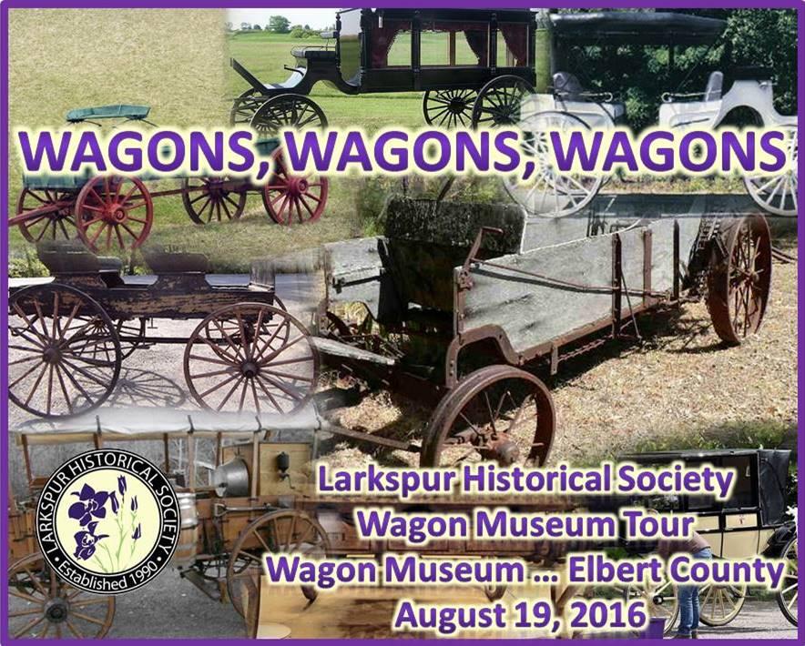 LHS Wagon Tour 2016