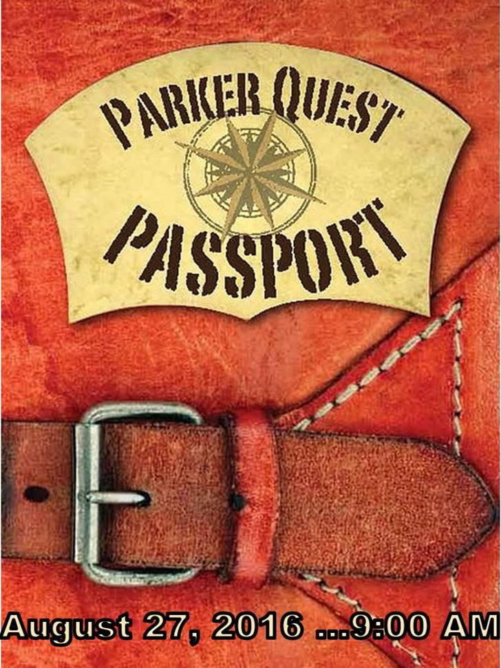 Parker Quest 2016