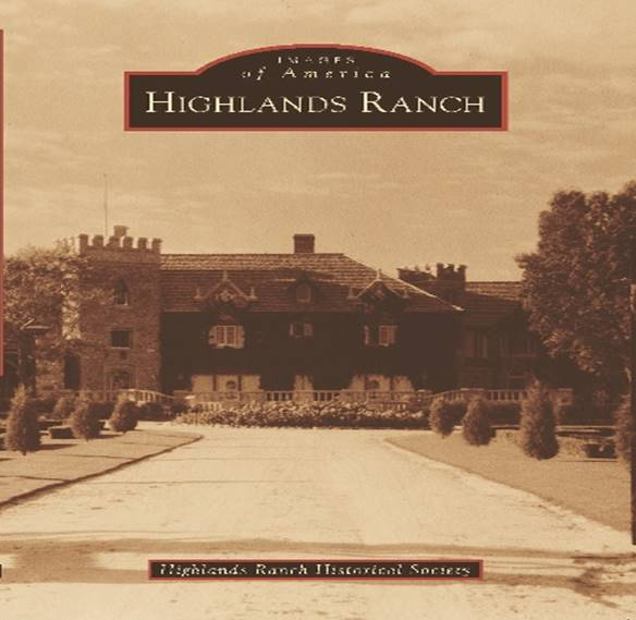 Highlands Ranch Library: Recommended Reading « Historic Douglas County, Inc