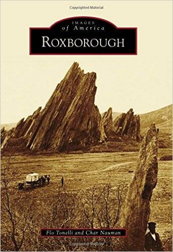 Images of America - Roxborough