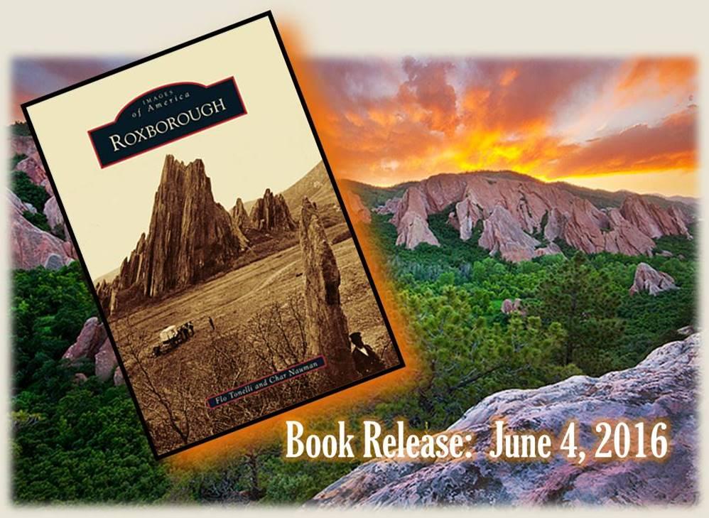 Rox Book Release Plate 1