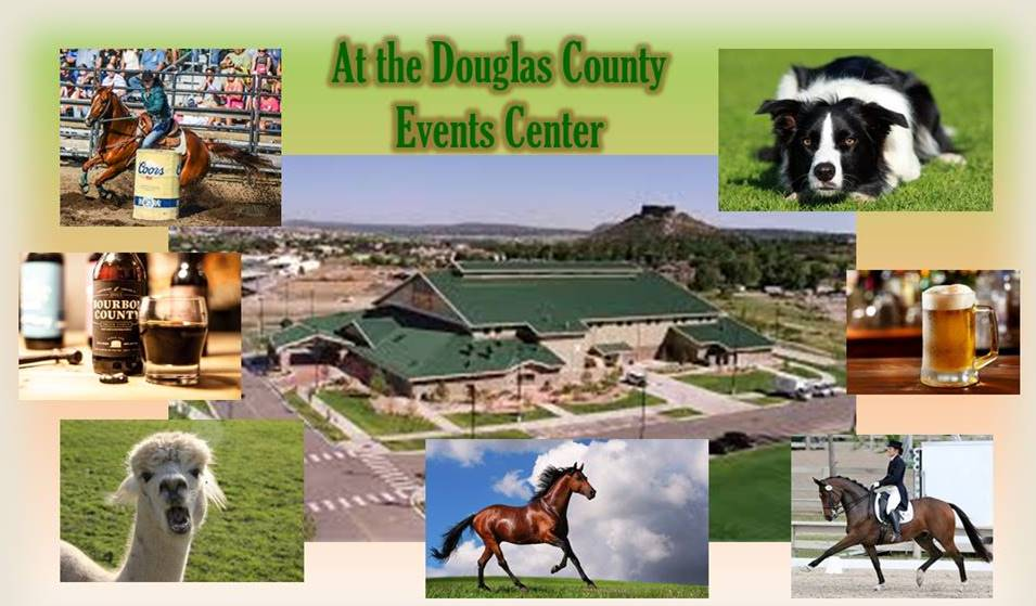 September at the Douglas County Event Center 2016
